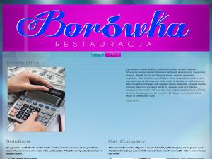 borowka